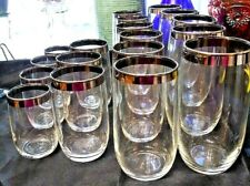 18 Roly Poly Dorothy Thorpe? Silver Rim Glasses Mad Men Mid Century Modern