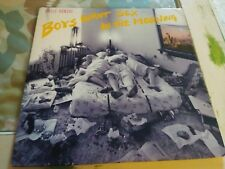 LP Uncle Bonsai Boys Want Sex in the Morning Freckle 1986 FR01911