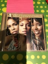 DESTINY´S CHILD 'NO. 1´S  (BEST OF)' CD ALLE HITS NEW!!!