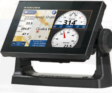 "Furuno GP-1871F Colour LCD 7"" Wide GPS Chartplotter/Fishfinder NEW"