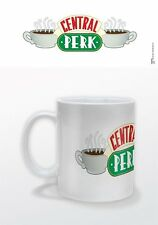 FRIENDS CENTRAL PERK MUG NEW GIFT BOXED 100 % OFFICIAL MERCHANDISE