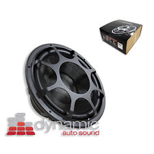 "MOREL ULTIMO 12 Car Audio 12"" Subwoofer SVC 4-Ohm 3,000 Watts + Sub Grille New"