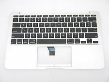 """Grade A Keyboard and Top Case Topcase for Apple MacBook Air 11"""" A1370 2010"""