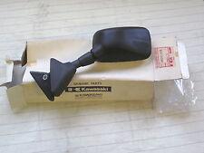 Kawasaki ZX600 GPX600R C1-C10 1988-1997 Ninja Left Mirror LH 56001-1319 NOS