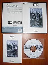 Los Olvidados [DVD] EL PAÍS Luis Buñuel,Alfonso Mejía,Estela Inda,Miguel Inclán
