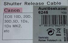 Auslösekabel  Canon Eos   Shutter Release cable