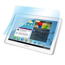 """3x Matt Schutzfolie Samsung Tab 2 10.1"""" AntiReflex Entspiegelt Display Protector"""