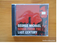CD GEORGE MICHAEL - SONGS FROM THE LAST CENTURY (B6)