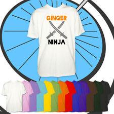 Vêtements orange pour fille de 2 à 16 ans en 100% coton