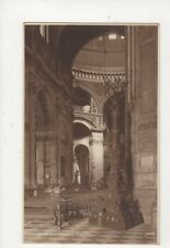 London In St Pauls Cathedral Vintage Judges Postcard 581a