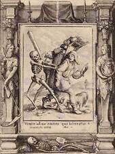 hollar holbein diepenbeeck bohemian peddler alte art painting poster bb5707b