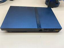 PS 2 ** PlayStation 2 Slim Konsole + Controller + Memory Card + Kabel