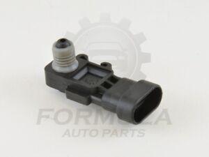 Fuel Tank Pressure Sensor-Base, GAS Formula Auto Parts MAP56