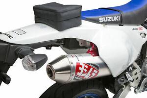 Yoshimura RS2 Full Exhaust Pipe 216600C350 Suzuki DRZ400S DRZ400SM 2000-2020