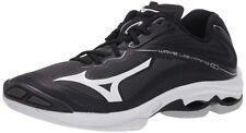 New listing Mizuno Women's Wave Lightning Z6 Volleyball Shoe