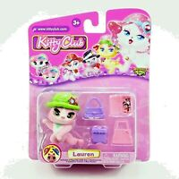 Kitty Club Lauren Brand New Boxed cute girls toy gift play fun