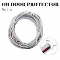 6M Anti Gomma Adesivo Striscia Protezione Collisione Porta Laterale Guardia Auto