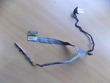 HP Mini 110 1125sa Screen Cable and Webcam 6017B0245202