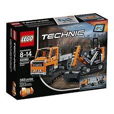 LEGO® Technic Stunt Truck Building Play Set 42060 NEW NIB