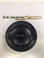 2008-2017 Dodge Challenger Matte Black Vapor Edition Fuel Filler Door 68250120AA