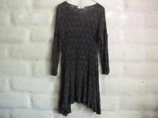 Women's Mela Purdie stretch dress. Size 18/2X