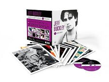 Jeff Buckley Music And Photos 1 CD + 1 DVD + 10 Large Photos - NEW