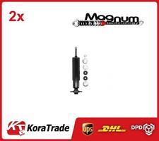 2 x MAGNUM TECHNOLOGY AMORTISSEUR DE PAIRE AVANT AH0323MT