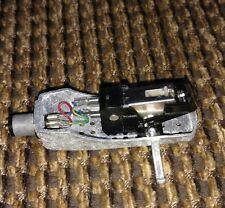 Audio Technica AT TM3 Phono Cartridge w/ Headshell