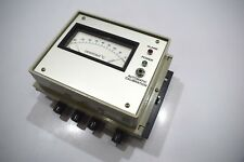 Alpha moisture system analog measure automatic calibration dew point meter