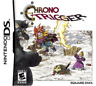 NDS-Chrono Trigger DS (#) /NDS GAME NEUF