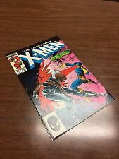 UNCANNY X-MEN #201 - 1ST APPEARANCE CABLE AS BABY NATHAN - BETTER GRADE