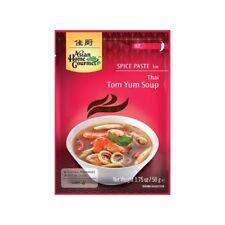 Asian Home Gourmet Tom Yum Yam Suppe Thai  50g AHG Würzpaste Paste scharf Gewürz