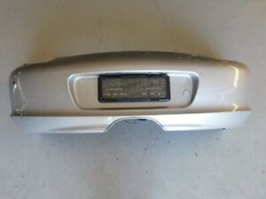 Porsche Boxster S 987 2008 Rear Bumper Bar Cover J132