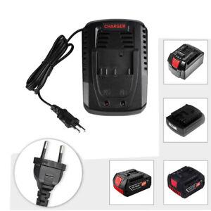 14.4V-18V 1.6A Battery Charger for Bosch BAT612 BAT609 AL1820CV BC660 AL1860CV