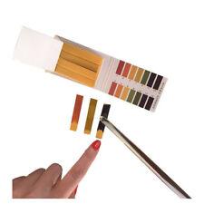 Full Range Litmus Test Paper 80 pH 1-14 Strips Tester Indicator Urine Water