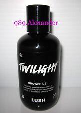 Lush ~ Twilight ~ Body Wash Shower Gel