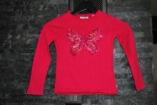 T-shirt rose fuschia Okaïdi 6 ans