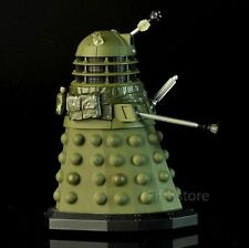 Doctor Who Dalek Ironside Army War Dalek With Ear Covers New 60