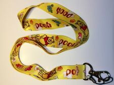 Children's Lanyard - Winnie the Pooh - FREE FAST Shipping