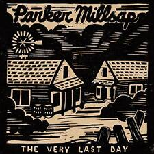 Parker Millsap - The Very Last Day (NEW CD)