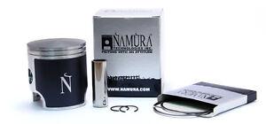 Suzuki RM80 RM 80 1991 - 2001 47.50mm Bore Namura Piston Kit