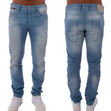 Lange JACK & JONES Herrenhosen Hosengröße W33