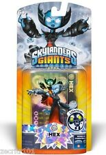 Skylanders Giants Series 2 Hex Lightcore New