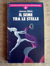 James Blish il seme tra le stelle