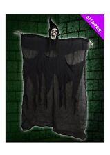 Squelette Reaper avec Pliable Bras Halloween Horreur pendaison décoration P8491
