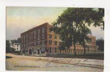 Brethern Publishing House Elgin Illinois USA 1908 Postcard 170b