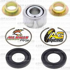 All Balls Rear Lower Shock Bearing Kit For Suzuki RM 250 1990 Motocross Enduro