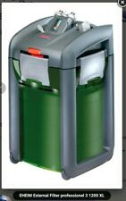 Eheim Professional  3 1200 XL 2080 Canister Filter 450GPH, 1200 liters. NEW.
