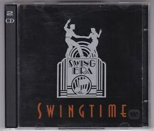 SWING ERA - SWINGTIME - 2 CD'S TIME LIFE TL505/01