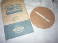 1963 Ford fairlane wagon wood transfer nos c3oz-71405A02-A